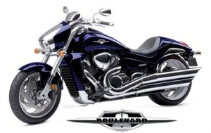 Motorcycle Insurance Quote for Suzuki Boulevard