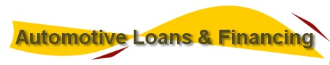 auto finance and loan quotes online
