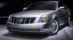 Lease to own or swap a lease on a new Cadillac DTS